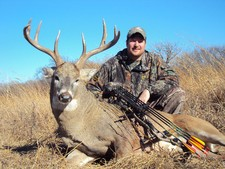 Tim Jones (Doc's Wildlife Blends Pro Staffer) - Nebraska